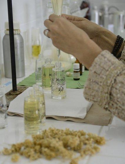 La marque de cosmétiques Donna è s'exporte en Chine - Corse-Matin | Ile Rousse Tourisme | Scoop.it