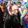 THW Boycott the Sochi Winter Olympics