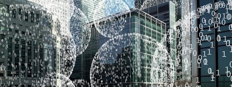 Smart Cities Will Need The IoT and Open Data | Articles | Big Data | Urbanismo, urbano, personas | Scoop.it