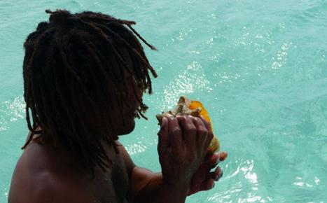 Garifuna Settlement Day | Belize in Social Media | Scoop.it