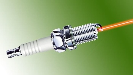 Laser igniters could spell the end for the humble spark plug | Creativity & Innovation  for success | Scoop.it