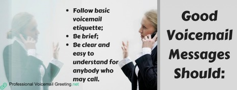 Professional voice message greeting tips prof business answering machine greetings tips professional voicemail greeting pictures scoop m4hsunfo