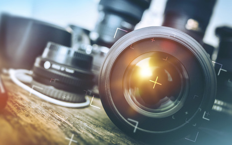 Light Stalking Makes The 17 Photography Blogs to Follow in 2017 According to Shutterstock | Light Stalking | Scoop.it
