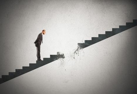« La disruption rend impossible toute visibilité sur l'avenir »   L'aggrégateur M.I.S.I.   Scoop.it