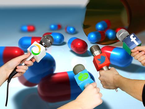 La industria farmacéutica tiene un papel clave en la información sobre enfermedades raras | COMunicación en Salud | Scoop.it