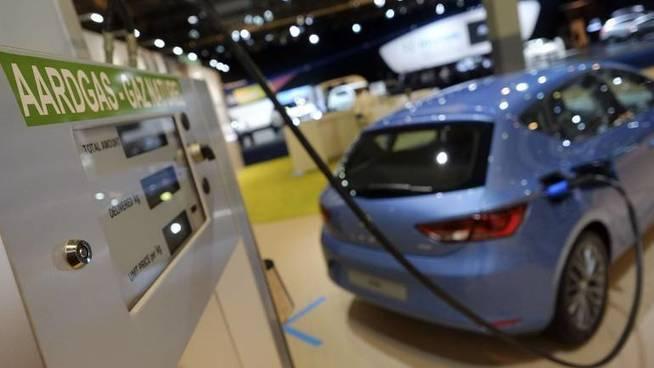 La Belgique dans le top 3 européen pour les voitures électriques et au gaz