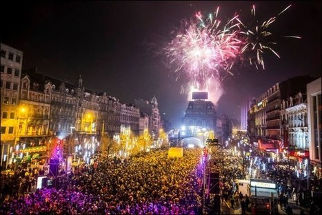 celebrate happy new year 2016 eve in europe happynewyear2016 images