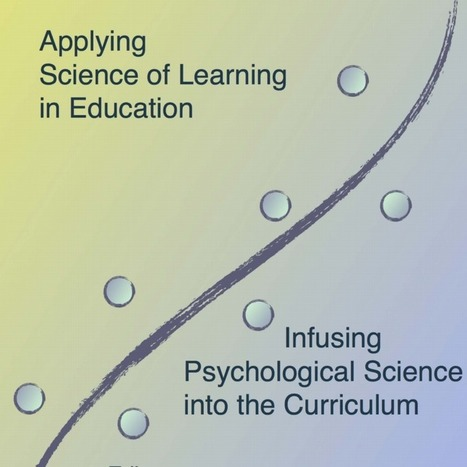 Feedback in the classroom by John Hattie and Greg Yates | Making Thinking Visible | Scoop.it