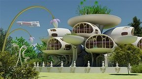 Solarpunk: a new movement sees the future in a positive light | The Next Edge | Scoop.it