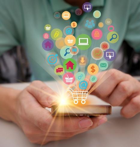 ecommerce merchant services