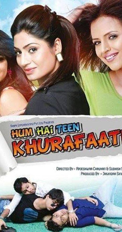Hum Hai Teen Khurafaati 3 1080p Movies Free Download