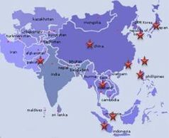 International Corpus Network of Asian Learners of English | Language and linguistics | Scoop.it