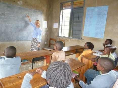 "Sarah Volunteer Abroad in Rwamagana, Rwanda | Volunteers Abroad Reviews and Feedbacks | ""#Volunteer Abroad Information: Volunteering, Airlines, Countries, Pictures, Cultures"" | Scoop.it"
