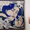 art and artists, museums. patrons ao art...