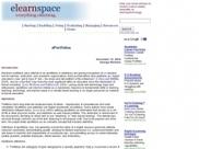 ePortfolios | EDUCAUSE.edu | AAEEBL Focus on ePortfolios | Scoop.it