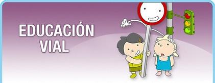 Educación Vial Infantil - Educapeques #recursoeduc #educachat | Aprendizaje Infantil | Scoop.it