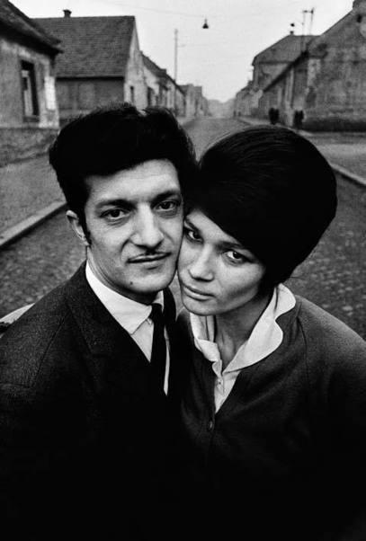 Arles - Josef Koudeka présente son travail Gitans | Photographie B&W | Scoop.it