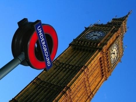A Quick Geography Lesson On The British Isles : NPR | Blunnie's Geo Portfolio | Scoop.it