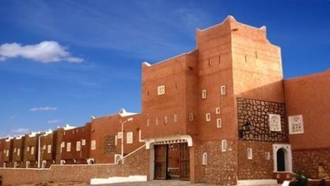Algérie Presse Service - Le ksar Tafilelt de Béni-Isguen obtient le 1er prix de ville durable | Les déserts dans le monde | Scoop.it