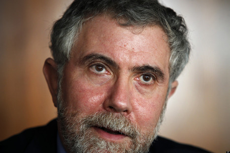 Krugman Supports 'Silly' Solution To Debt Ceiling | Conservative Liberty and Freedom is nothing but an empty box wrapped in the flag that helps no one. The land of the free for only those fit to survive, the rest can and should perish for the benefit of the strong | Scoop.it