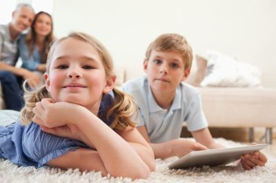 iPads in schools! They just playgames! | CJones: ICT and Social Media | Scoop.it
