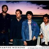 Vampire Weekend: titre, pochette, contenu et date | Musique News | Scoop.it
