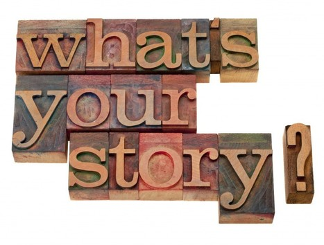 How to communicate your work through stories | Nature Jobs | HOW TO START MOVEMENT=NON PROFIT | Scoop.it