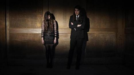 Live Today: Cults In Concert | IndiePop | Scoop.it