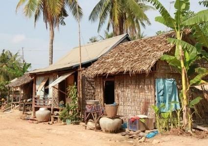 Se promener de long en large dans les rues des villes du Cambodge et du Laos   Circuits et voyages Cambodge   Scoop.it