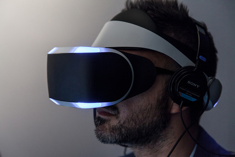 7 Tech Predictions for 2015: How Design Will Impact Your Life | Social and digital network | Scoop.it