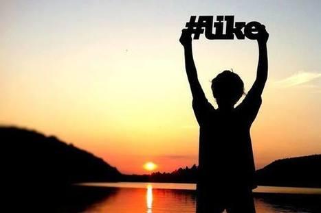 8 Brands Rocking Facebook Hashtags | Social Media Strategist | Scoop.it