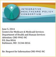 Integrative Health Policy Consortium » Section 2706   Integrative Medicine   Scoop.it