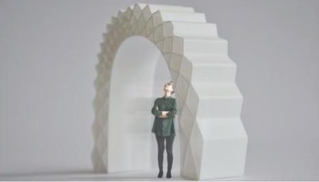A 3D printed house rises in Amsterdam | Avant-garde Art, Design & Rock 'n' Roll | Scoop.it