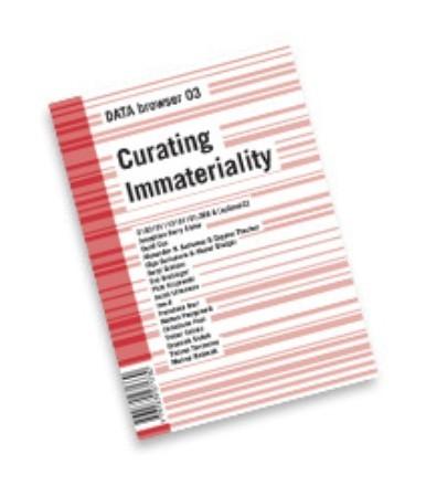 Transformaciones conceptuales del arte: de la desmaterialización del objeto a la inmaterialidad en las redes | Arte | Scoop.it