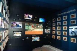Le tournoi de Roland Garros sera l'occasion d'un feu d'artifice numérique pour France Télévision | TV Conectada | Scoop.it