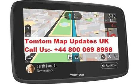 Tomtom support phone number' in TomTom Europe Maps Free