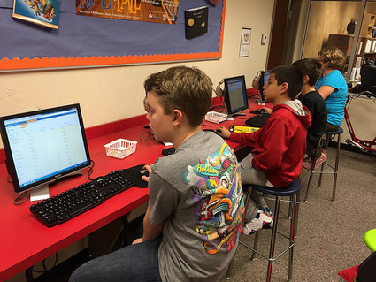 Enlisting Student Moderators for Classroom Blog Posts   Digital and Media Literacy   Scoop.it