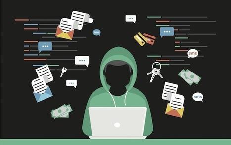Cybersécurité : les mails de plus en plus attaqués ...