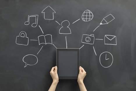 45 Things Successful Job Seekers Do on Social Media | social media news | Scoop.it