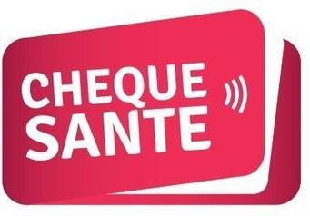 Chèque Santé ® : prise en charge de vos consultations ! | Relaxation Dynamique | Scoop.it
