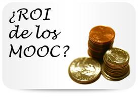 Los MOOC y su modelo de negocio: ¿dónde está el ROI? | Cuadernos de e-Learning | Educación a Distancia y TIC | Scoop.it