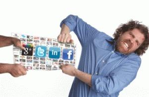 El Social Media Marketing: guerra de roles, teorías y prácticas | Comunicación inteligente y creativa | Scoop.it