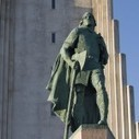The Viking Explorer Who Beat Columbus to America   historian: science and earth   Scoop.it