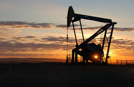 Energy Sector Rises Despite Schlumberger Loss@offshore stockbroker   Offshore Stock Broker   Scoop.it