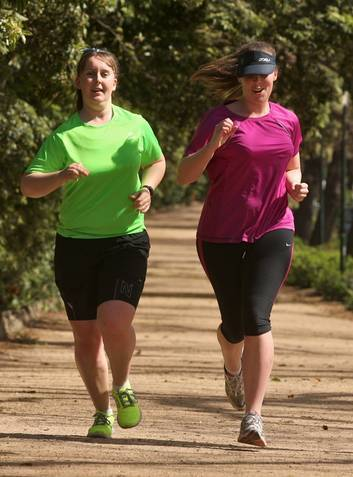 On the run? It's all about the correct technique   Exercise for health   Scoop.it