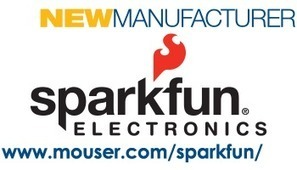 Mouser and SparkFun Distribution Agreement Brings Open Source Hardware to Global Markets Europe | Raspberry Pi | Scoop.it