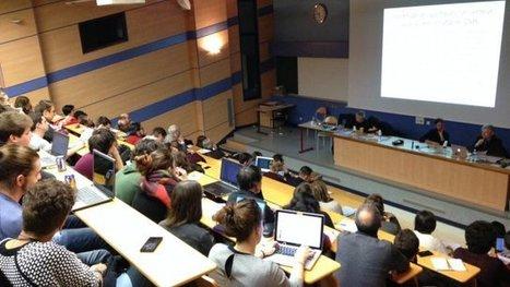 Université de Bourgogne : la mobilisation se poursuit | Enseignement Supérieur et Recherche en France | Scoop.it