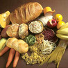What are carbohydrates food