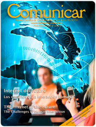 "Nuevo número Comunicar, Vol. XXIV, 46. ""Internet del futuro. "" | Social Network Analysis | Scoop.it"