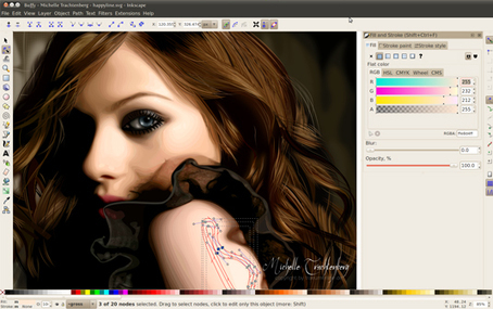 The best free graphic design software | Software | Creative Bloq | Trousse à outils | Scoop.it